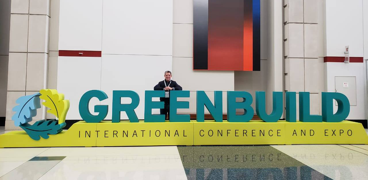 GREENBUILD CHICAGO 2018 – U.S. Green Building Council